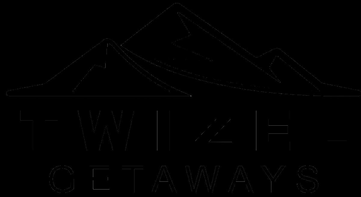 Twizel Getaways Logo